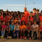 Escuela de Atletismo Aguilar de Campoo