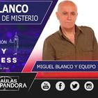 ESPACIO EN BLANCO, programa de radio en directo ( The Ufology World Congress II Edición )