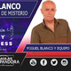 ESPACIO EN BLANCO, programa de radio en directo ( The Ufology World Congress II Edición )