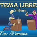 Tema Libre Con Damiana'' Enamorate De Ti'' Miercoles 24 De Junio 2020