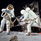 LRDM: Conspiración en la Carrera Espacial