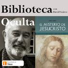 El misterio de Jesucristo, con Jesús Zatón