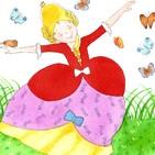 La princesa que quería volar