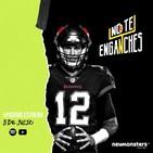 Posible CANCELACIÓN de la NFL - NEWTON a Patriotas - CANCELADA la LMB | No Te Enganches