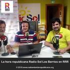 La hora republicana Radio Sol Los Barrios en RRR - 08.12.2019