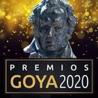 Los Goyas 2020, con sus luces y sus sombras - Alcarria TV - Al cine con Ramón - 2020-01-29