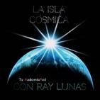 La Isla Cósmica AudioRed35 Brillos Húmedos