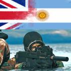 CBP#29 Guerra de las Malvinas - Operación Algeciras.