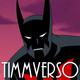 TIMMVERSO 058 Batman Beyond 44-52