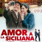 Amor a la Siciliana (2016) #Drama #Romance #SegundaGuerraMundial #peliculas #podcast #audesc