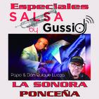 ESPECIALES SALSA LA SONORA PONCEÑA by GussiDJ