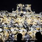 Salamanca se enciende con luz y vanguardia