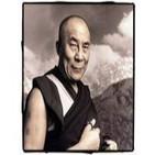 """""""El Arte de la Felicidad"""" Dalai Lama. BARCELONA 2007"""