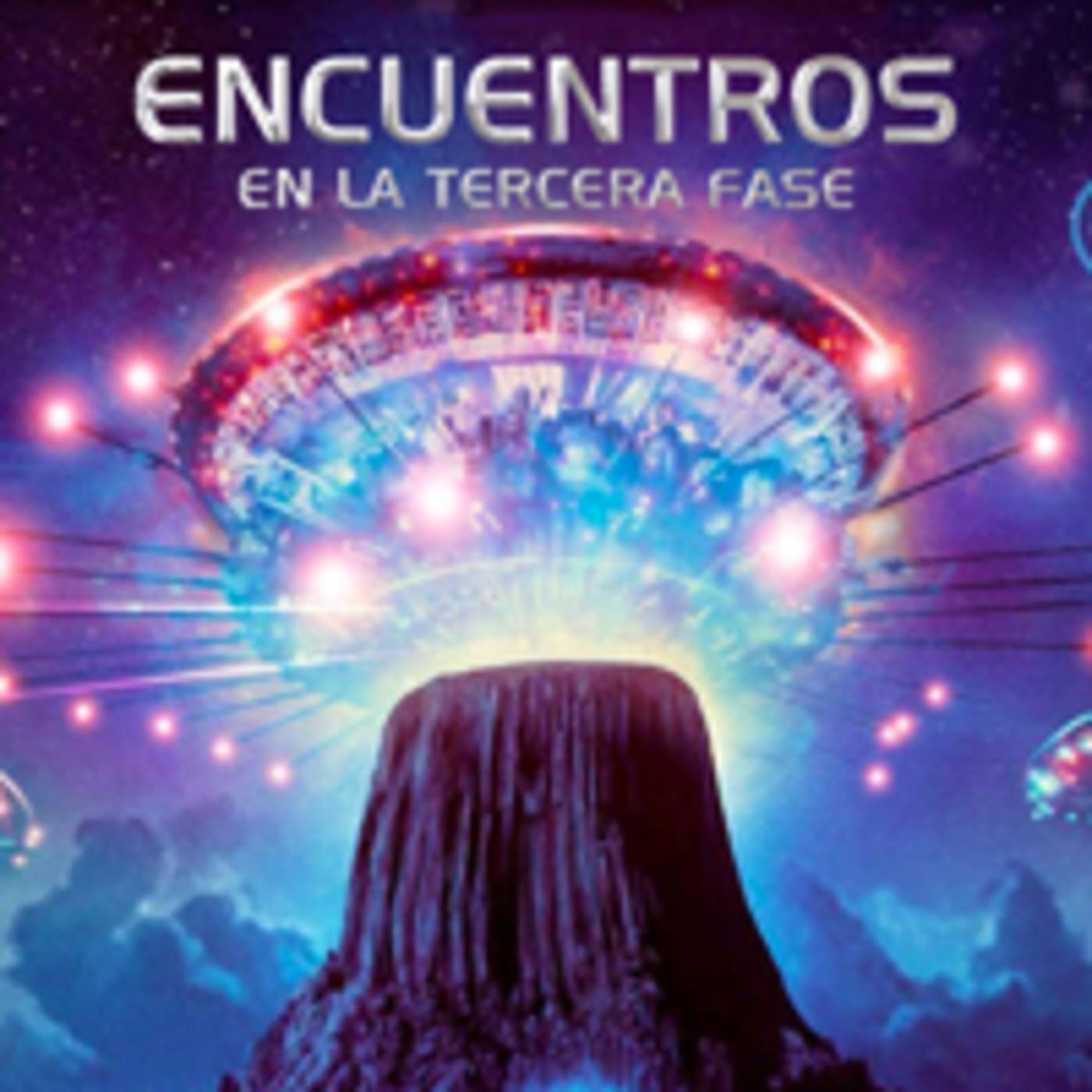 LODE 8x13 ENCUENTROS EN LA TERCERA FASE especial 40º aniversario