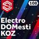 Select y Start 108: ElectroDOMestiKOZ