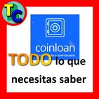 COINLOAN Opiniones y Review - Cuenta de Inversión al 8% de Interés