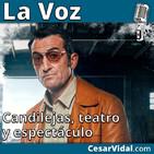Entrevista a Luis Zahera - 12/07/19