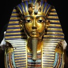 Crónicas Cromáticas - Tutankamón