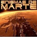 Enigmas de Marte