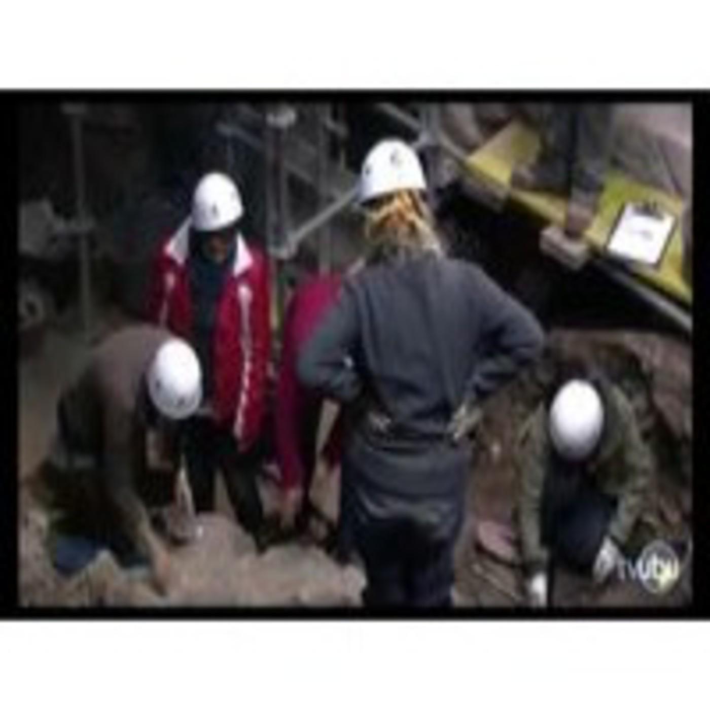 Atapuerca - Arqueología de la muerte