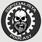 EP 26, Dracula's America, Blood Bowl, Kill Team,Bolt Action.