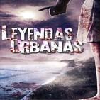 Voces de Misterio ESPECIAL: LEYENDAS URBANAS, en Código Oculto