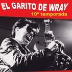 El Garito de Wray # 302 (04-03-2020) SURF, GARAGE, POWERPOP, PUNKROCK y mucho ROCK AND ROLL