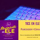 61. TIC en ELE: Pubcoder y Genially