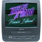 01x05 Remake a los 80, Posesión Infernal 1981, Sam Raimi y Bruce Campbell.