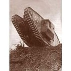La Tecnología de Guerra en la primera Guerra Mundial.