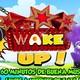 Wake Up Con Damiana( Agosto 25,2017) Viernes de fiesta, Reflexion, Belleza, Consejos.