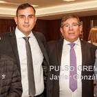 Pablo Alejandro López en Pulso Gremial - Cadena Máxima - Sábado 11 Abril 2020