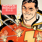 S2 Ep 14 Shazam! Brodertimo in the House!!