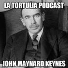 La Tortulia #11 - John Maynard Keynes