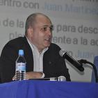 Madrimaná encuentro con el jesuita Alberto Plaza