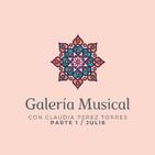 Galería Musical PARTE 1 / JUL16