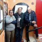 Tertulia vecinal 31 octubre 2018 (Campus Justicia, Madrid Central, Madrid Nuevo Norte...)