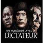 Un día en la vida de un dictador. Idi Amin Dada,Stalin y Gadafi.