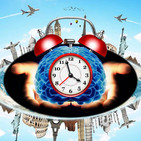 29. Viajar alimenta la consciencia - El Despertador Consciente