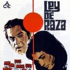 Ley de Raza (1969) #Drama #Crimen #peliculas #audesc #podcast