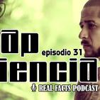 Ep. 31: Rap ciencia/Rap conciencia.