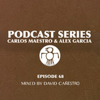 Podcast Series 068 (Mixed by David Cañestro)