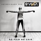 Música De Antro 2019 - No Pain No Gain #006