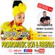 - PromoMusic Bcn & Friends con Doris Lavin by Dj Afrokan (Tenerife)