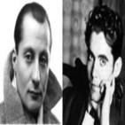 La Amistad entre Federico García Lorca y José Antonio Primo de Rivera