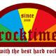 Rocktime (11-08-2020)