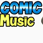 Comics & Music Vol. 3