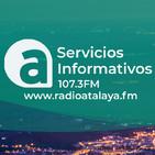Atalaya Mediodía (07/08/2018)