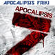 Apocalipsis Friki - Entrevista a Vicente Vegas - Apocalipsis Z