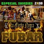 Fubar 2x08 - Zombies ¿jugamos? + la flecha negra miniaturas
